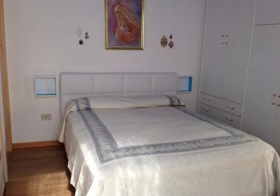 Casa Vacanze Appartamento Bouganville S Vito Centro